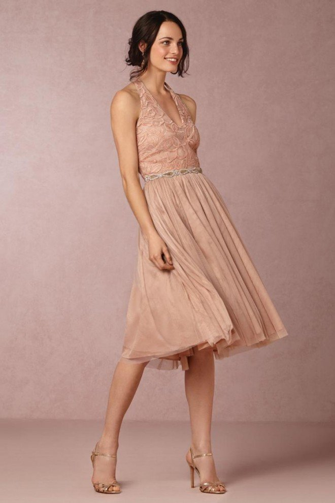 Платье подружки невесты. Как выбрать лучшее платье для подружек невесты?