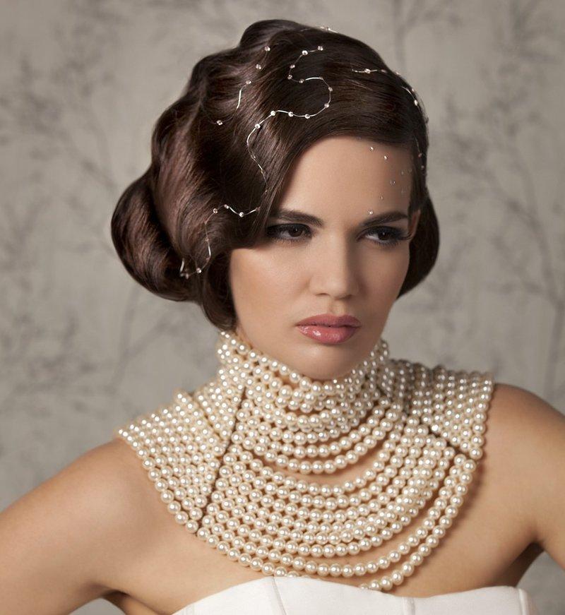 Прически на Новый Год 2014: фото стильных и модных причесок ко встрече Нового Года. | Ellex.net - Женская точка зрения