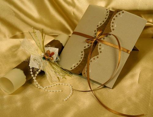 приглашение на свадьбу фото 4