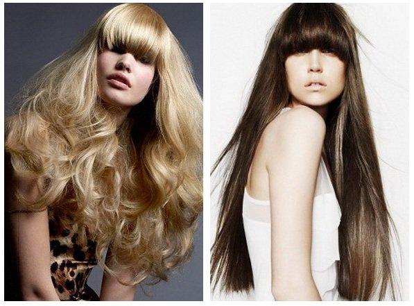 Самые модные стрижки 2012г. - Прически и стрижки. -  - Каталог статей - Наращивание волос на дому : Одесса