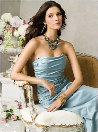 Шикарные платья jim hjelm для свидетельницы, подружек невесты, выпускного вечера