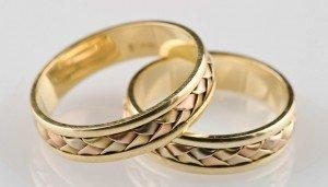 Символ верности: обручальные кольца | Женский портал