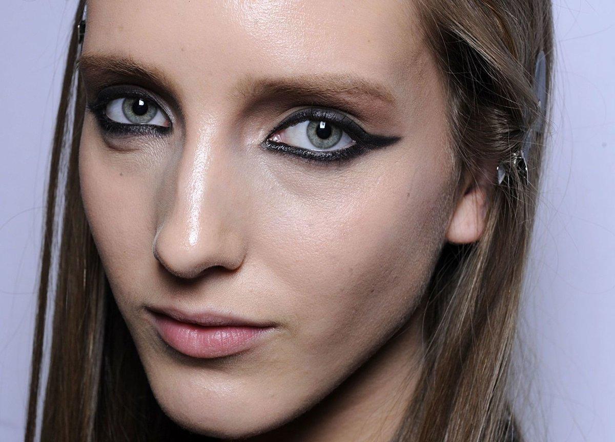 макияж показывать на картинках восьмом
