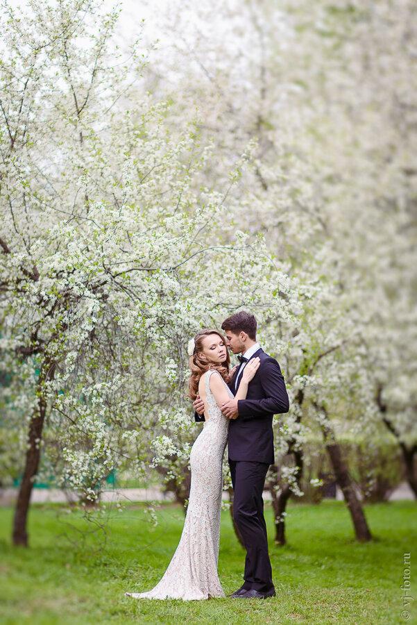 Свадебная прогулка в Коломенском - Фотография - Babyblog.ru