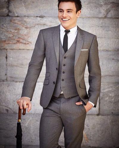Свадебные мужские костюмы