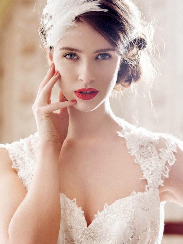 Свадебные прически — Аквалайф Чебоксары