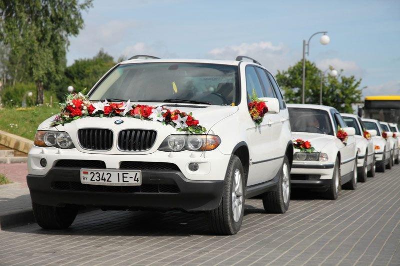 Свадебный автокортеж - Форум Гродно