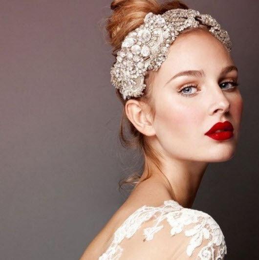 Свадебный макияж. 150 фотографии стильного мейкапа