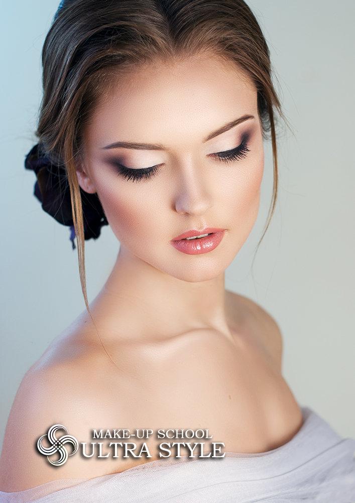 Свадебный макияж | Школа макияжа