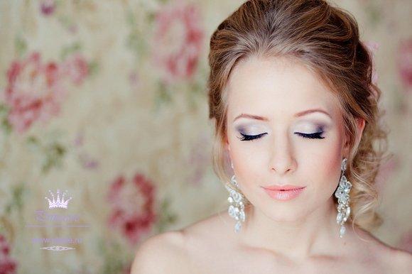 Свадебный макияж  своими руками - Форум Свадьба Воронеж