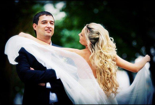 Свадебный танец в Ростове-на-Дону