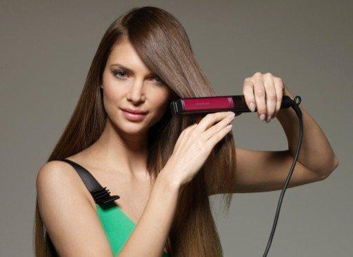 Утюжок для волос. Какой выпрямитель для волос выбрать?