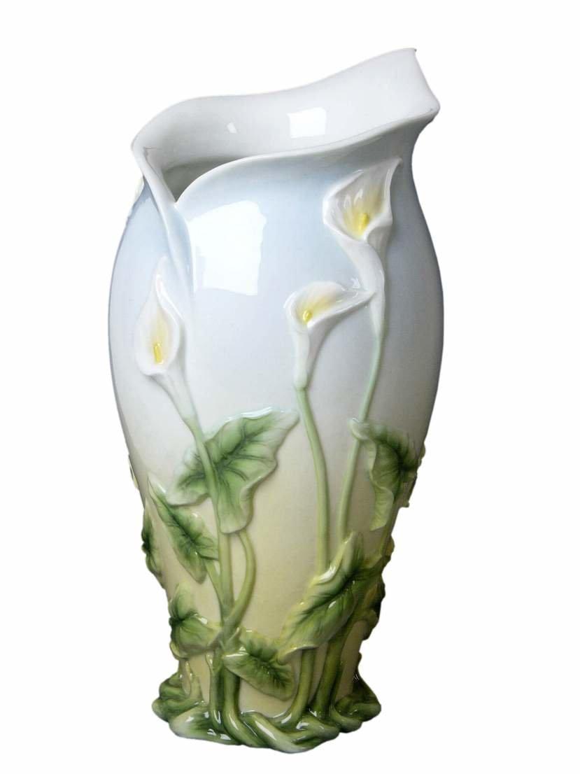 необычные вазы для цветов картинки лишнее