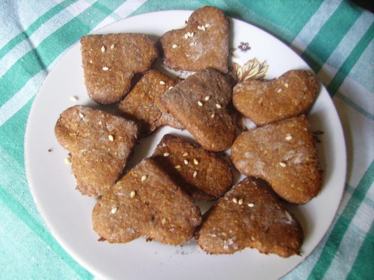 Низкокалорийные Печенья При Диете. Стоит ли есть печенье для похудения