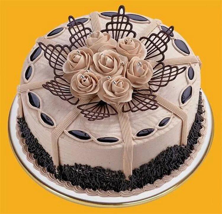 Торт для мужчины кремовый фото