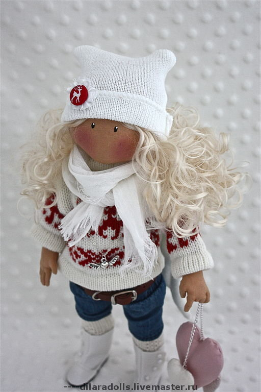 куклы большеножки фото