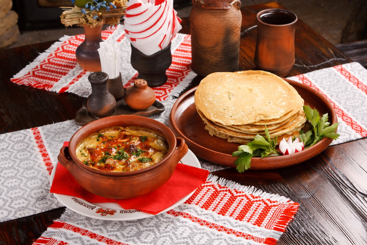 national cuisine of belarus Belarusian cuisine on wn network delivers the latest videos and editable pages for news & events, including entertainment, music, sports, science and belarusian cuisine shares the same roots with cuisines of other eastern and northern european countries, basing predominantly on meat and.