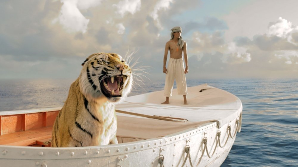 a comparison of the film and the novel of life of pi After reading the novel i decided i would try watching the film to compare the two together although the film didn't stray too far from the novel i did find a few differences.
