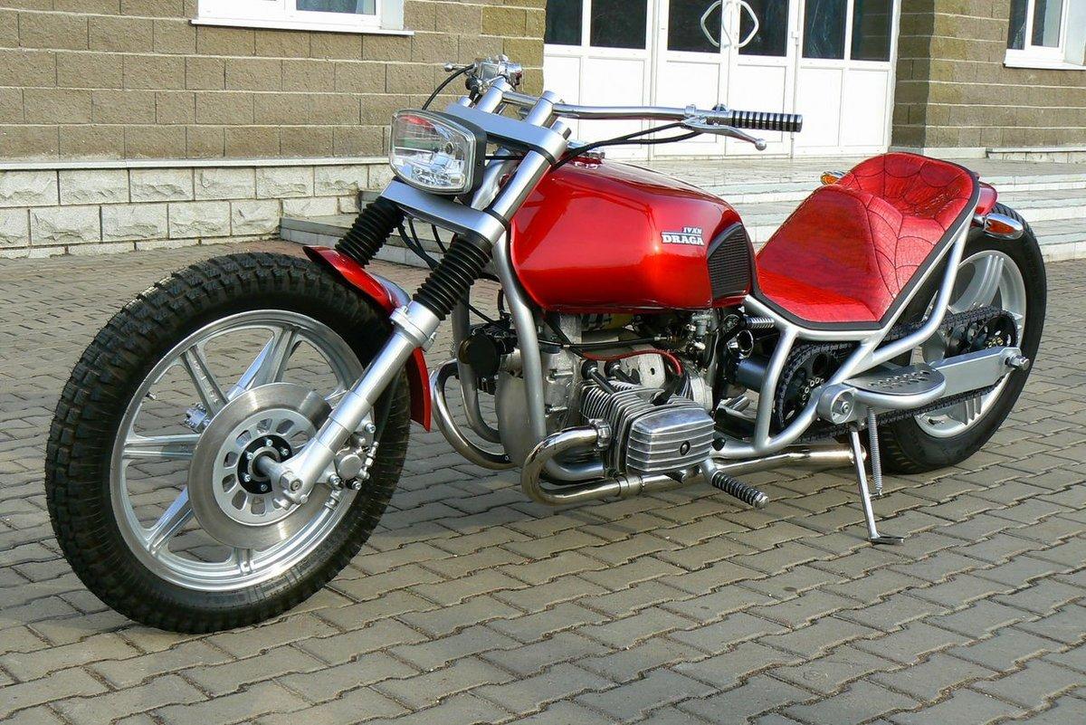 урал спорт мотоцикл фото хорошо видны