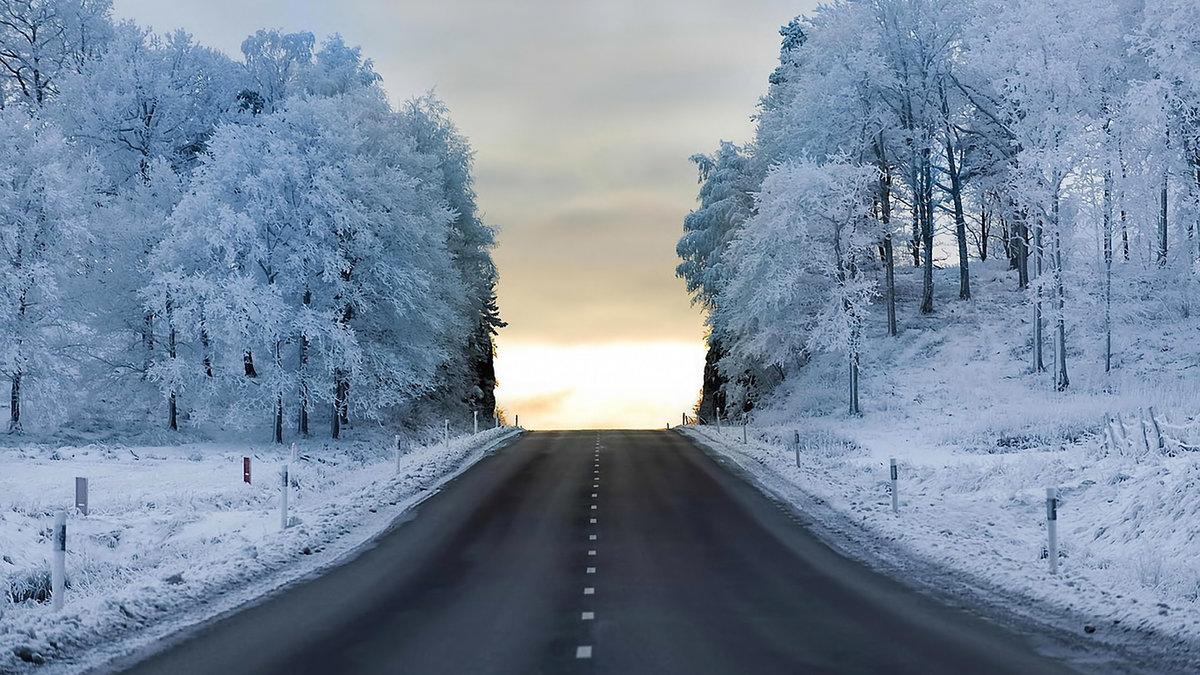 Картинки зима-лето