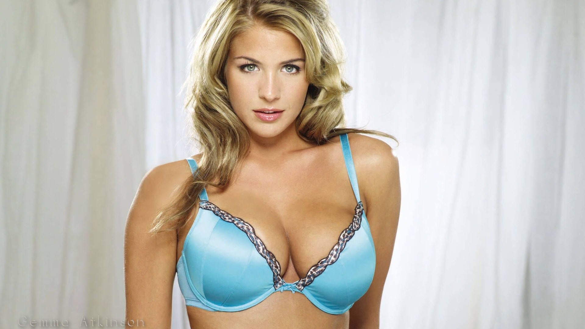 Gemma atkinson wet shirt photos 865