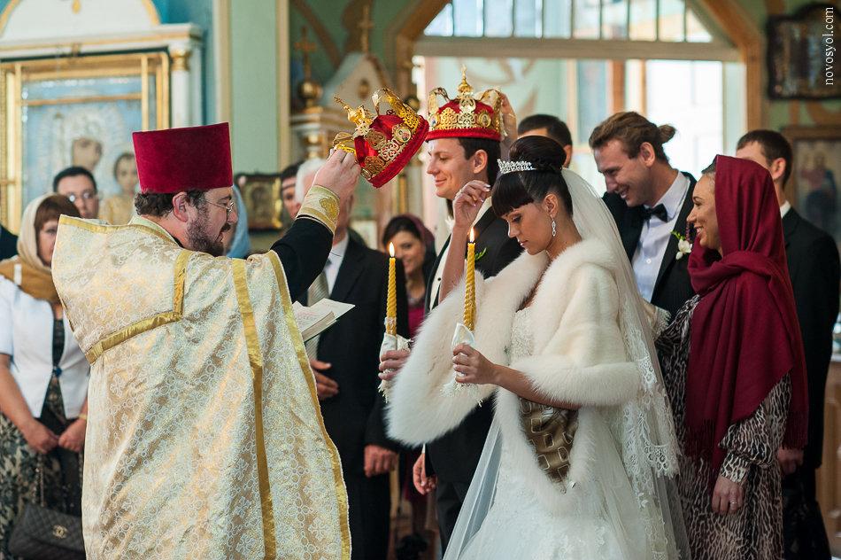 солей можно ли венчаться до брака выгоды получают
