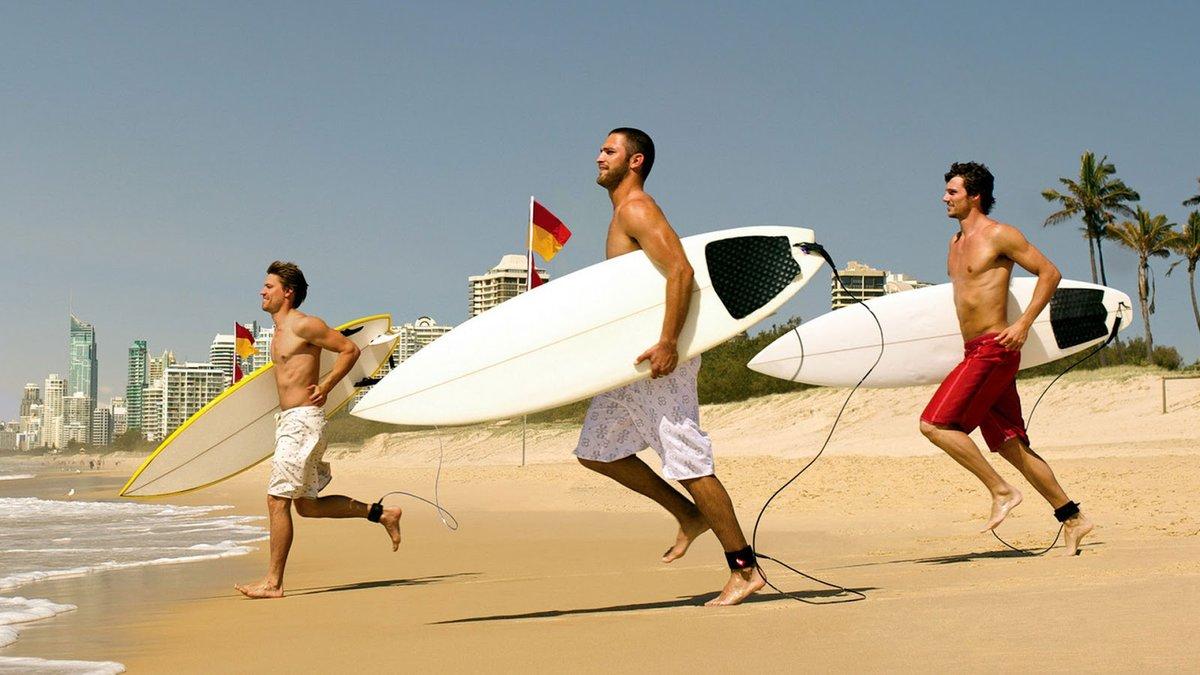 Пляжные карьеристы видео — img 8