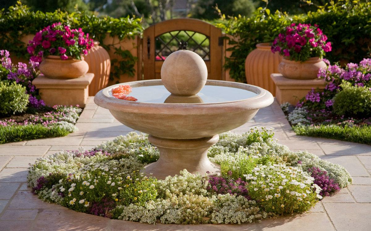 get the best front garden designs serenity secret design ideas ...
