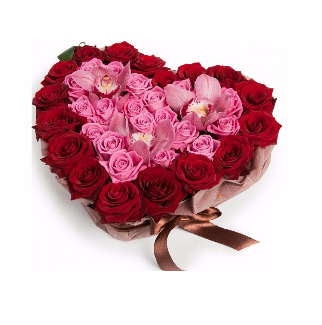 Удачного, картинки в виде букета роз