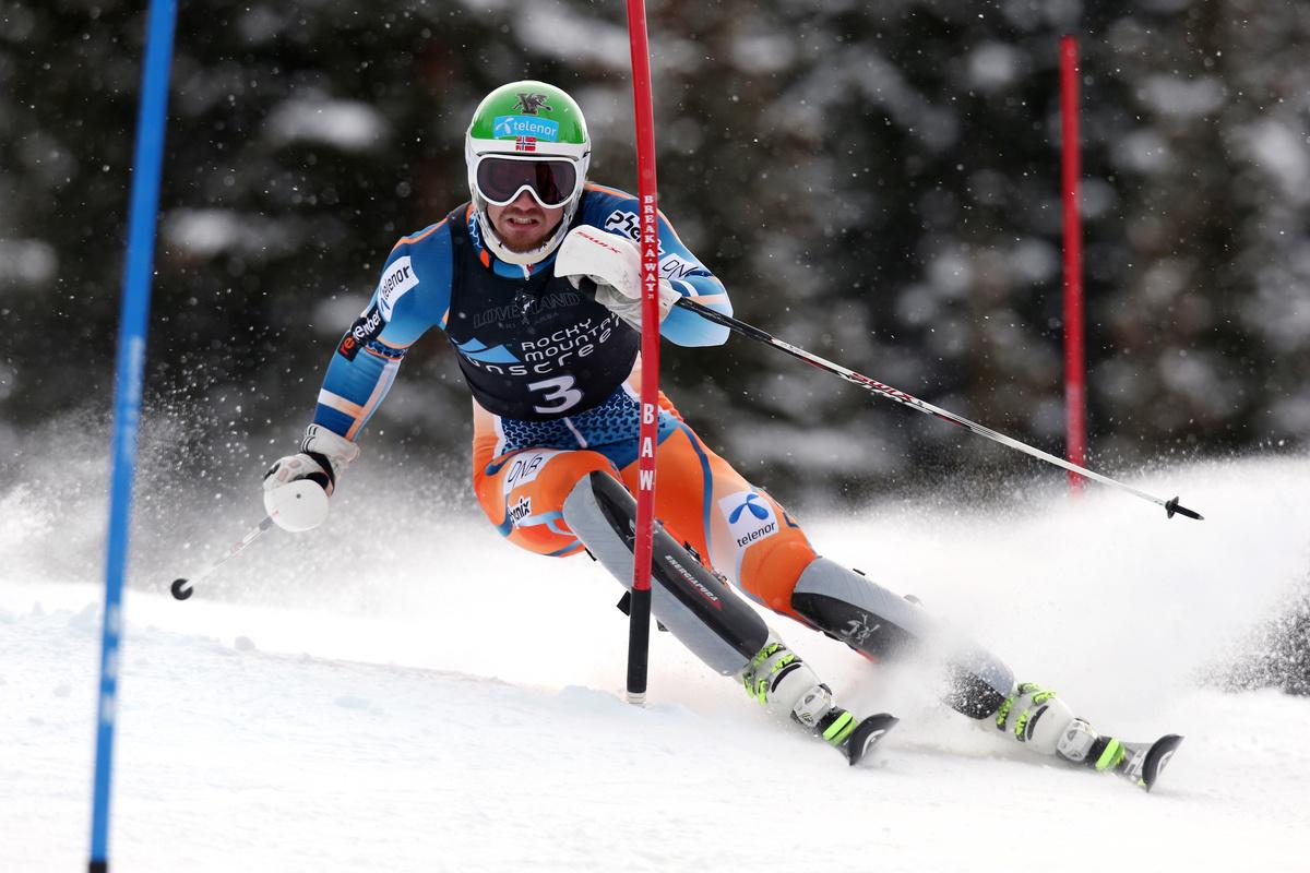 установить название картинки горнолыжник на трассе котором любое время