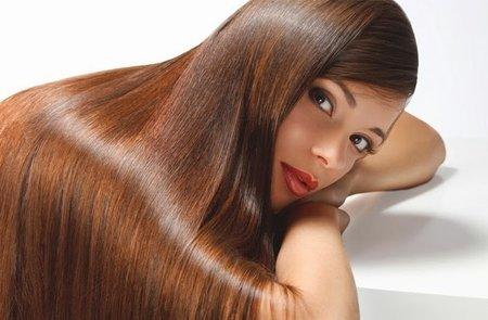 какой краской красить волосы беременной