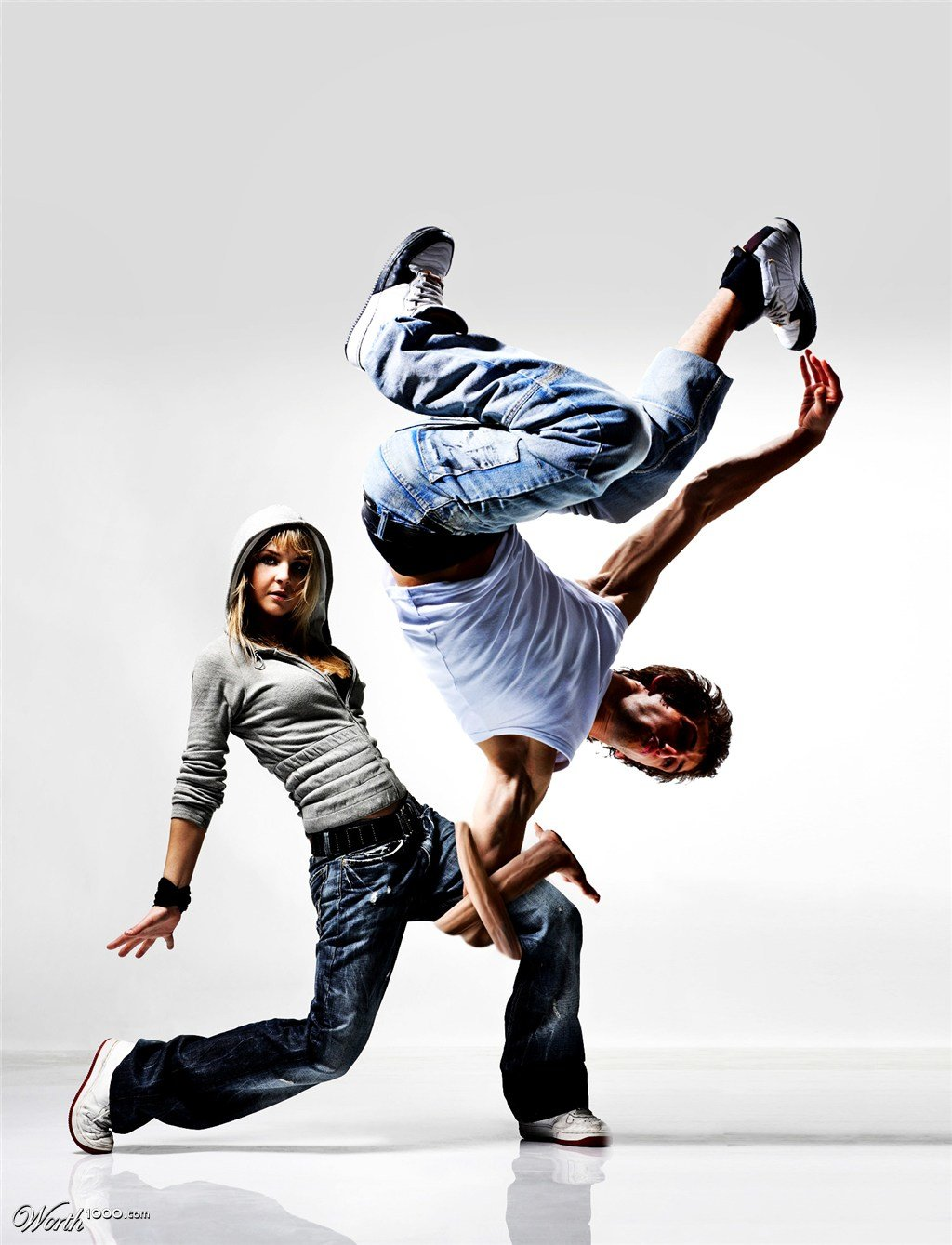 уроки хип-хоп танца в картинках гимнастика, представляет собой