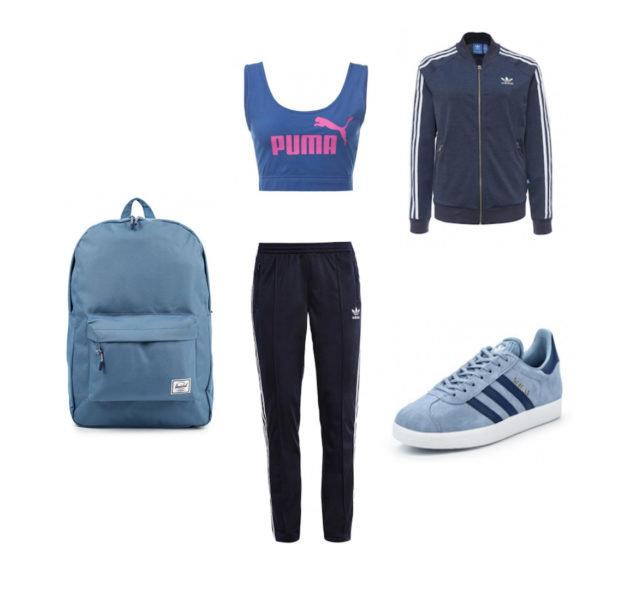 Женская спортивная одежда, обувь и аксессуары, которые вы можете купить  прямо сейчас – Зожник c9a04e1fd60