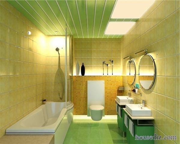 В стиле современный (модерн). современный (модерн)Цвета: зеленый, песочный.