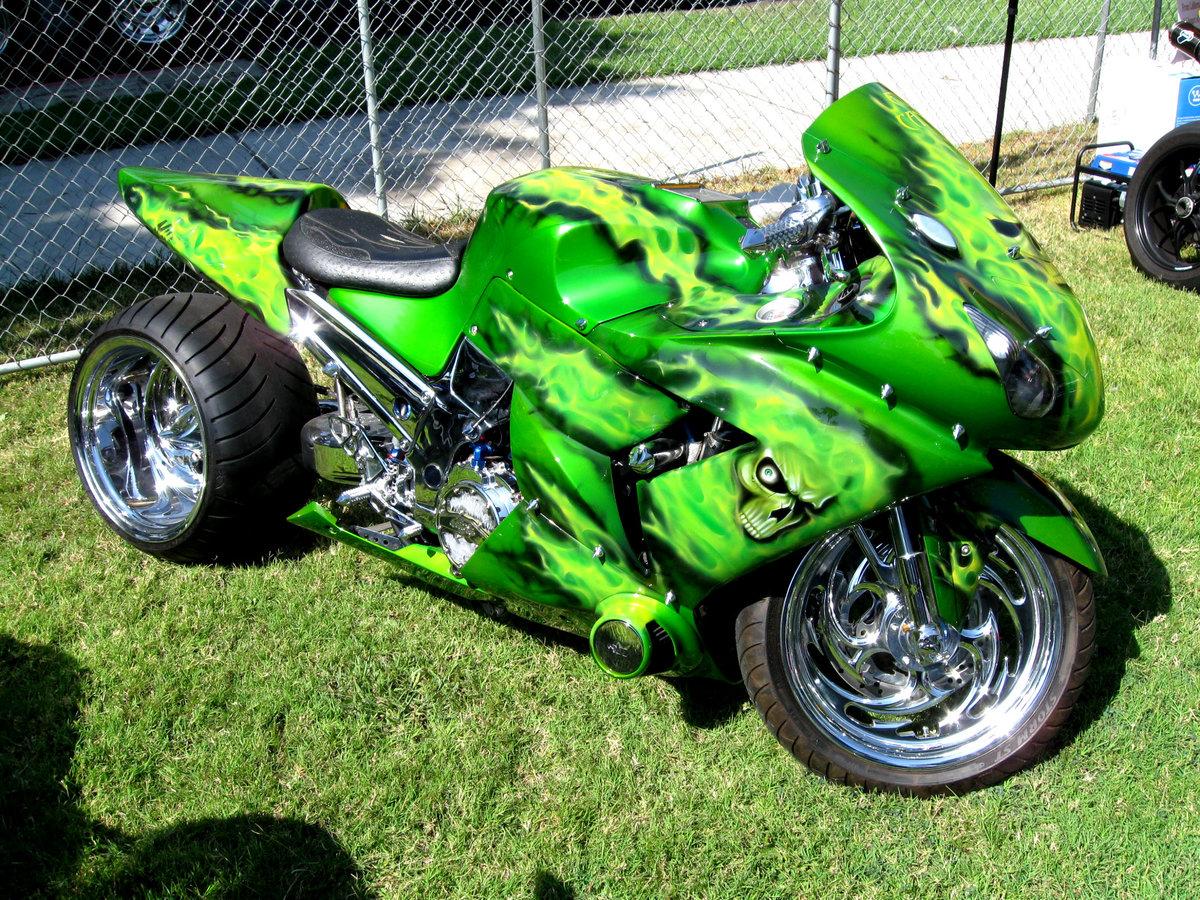 Смотреть крутые мотоциклы фото