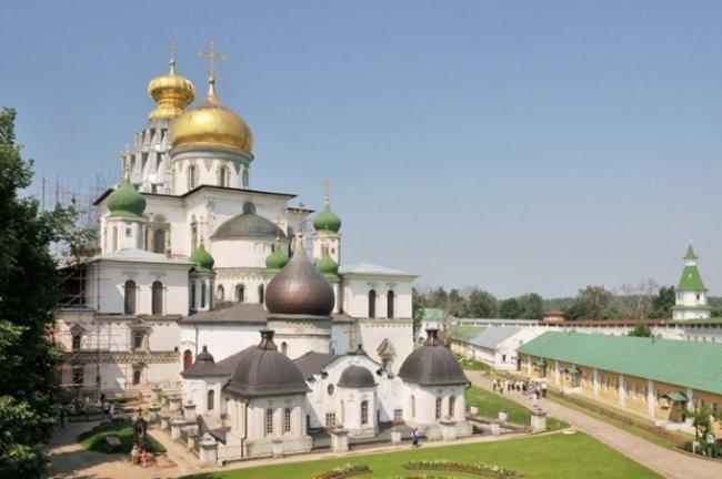 филиалов иерусалимский монастырь в истре вакансии: Быстрый заработок