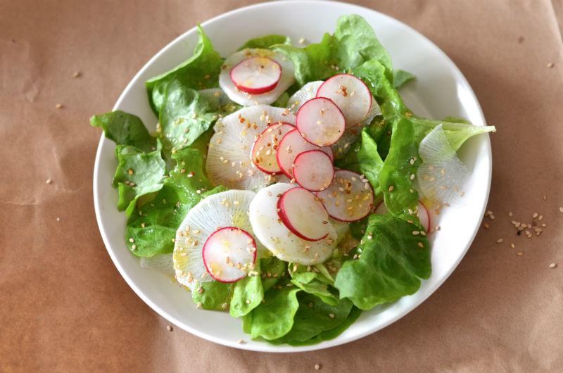 внутри салаты из листьев салата рецепты с фото силуэт, удачная комбинация