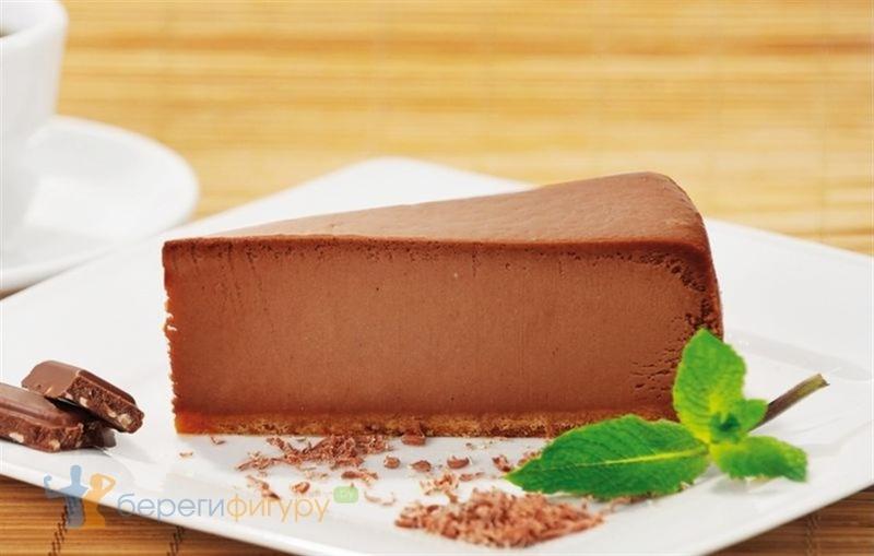 чизкейк рецепт калории