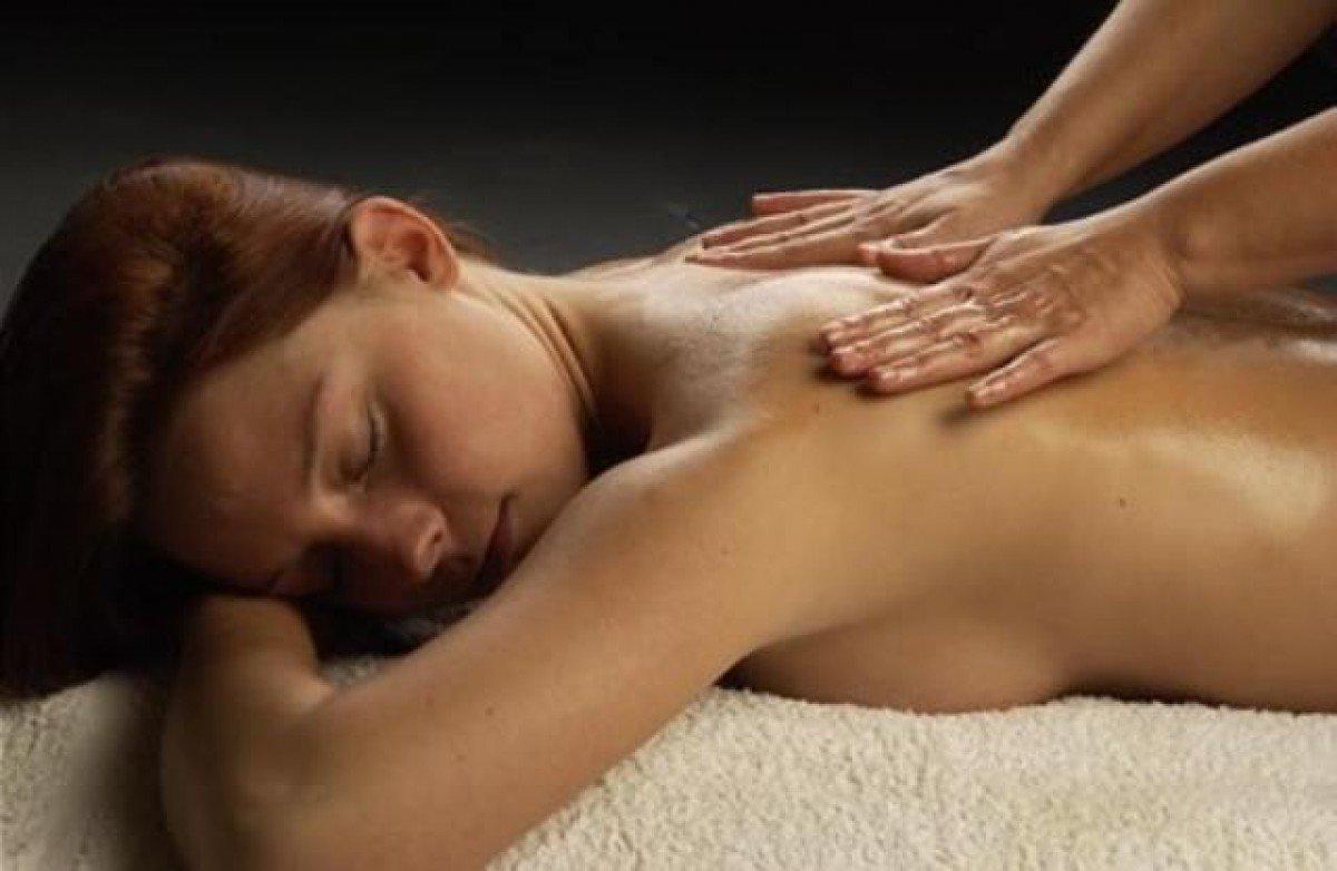 Гиф массажа женщине