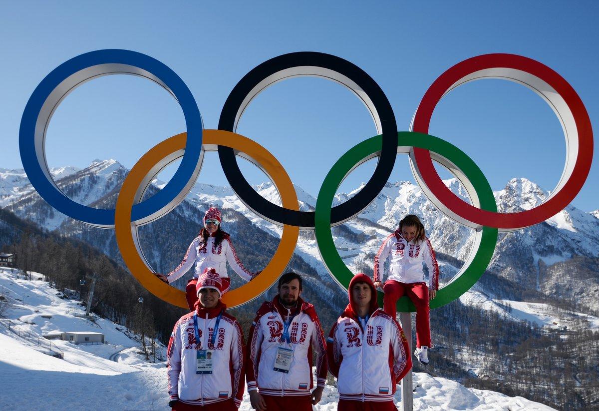 если лучшие картинки олимпиады шик теперь можно