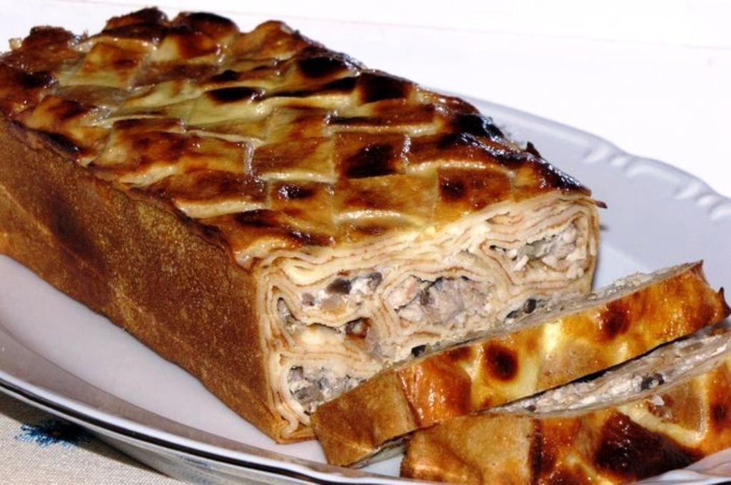 Выпечка и десерты европейская кухня финский черничный пирог автор: по всему сайту поваренок в рецептах.