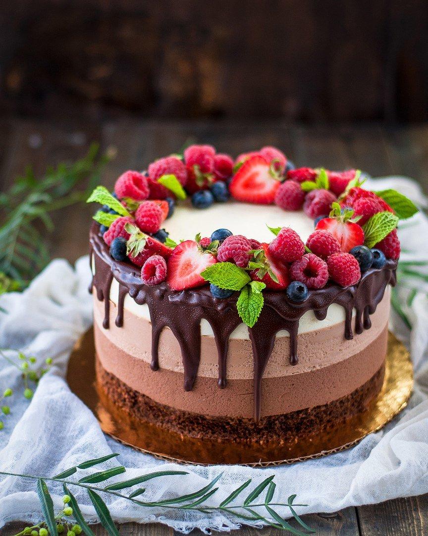 Картинки на торте