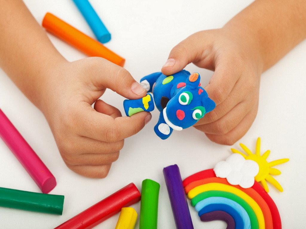 Как сделать картинку для детей