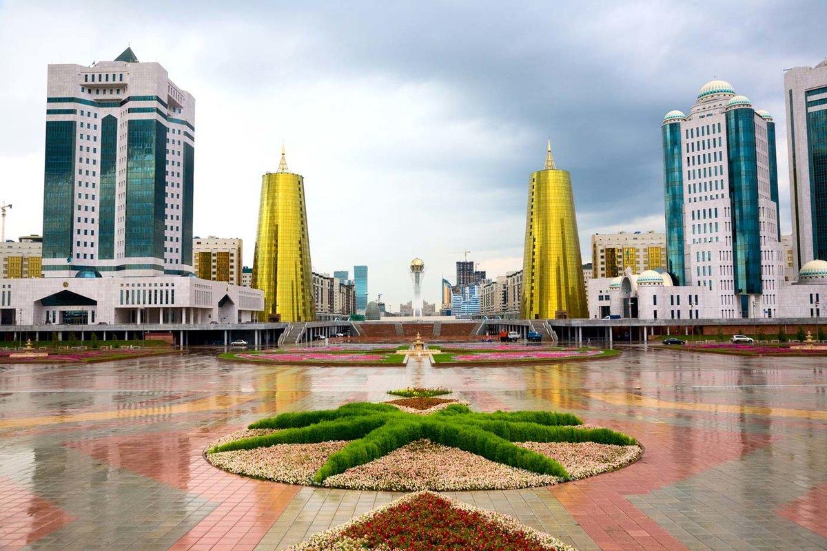 Анимационные картинки, картинки про астану казахстан
