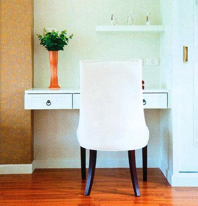 Как создать кабинет в квартире.