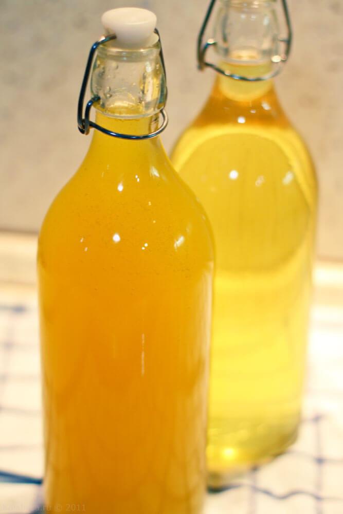 Домашнее вино из апельсинов простой рецепт