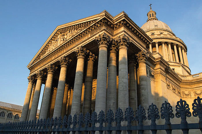 a report on pantheon a roman monument Can you name the which roman built each monument history quiz / roman monuments by builder report this user for behavior.
