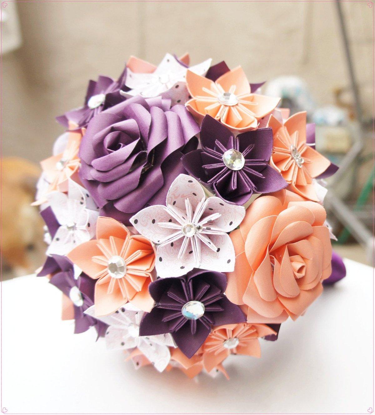 трудно поделка букет цветов своими руками айвазовского