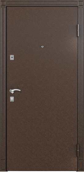 Стальная дверь Torex ДПН-60-07 ЗДВ. В наличии от 11 030 рублей. Звоните: ☎ 8 800 100 45 05. Гарантия до 7 лет!