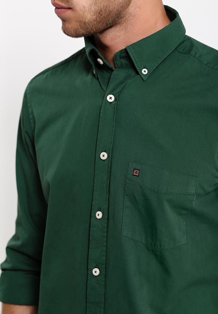 зеленая рубашка купить